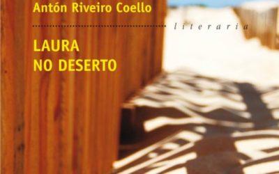 «Laura no deserto» de Antón Riveiro Coello
