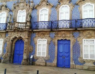 Escapada a Portugal por Sara Valenzuela