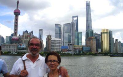 Viaxe a China por Manolo Gulias