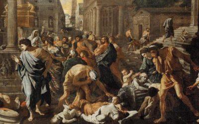 Aqueles anos do cólera por Xosé Álvarez