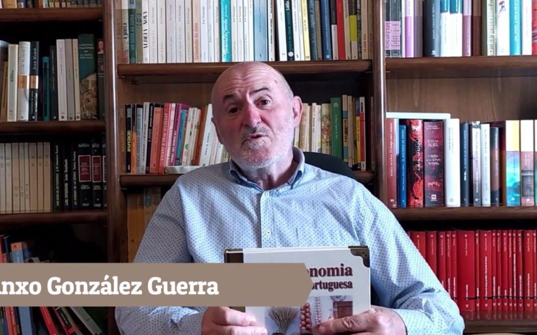 Lección de Portugués básico por Anxo González Guerra
