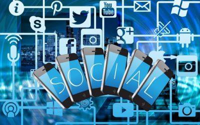 A chegada das redes sociais por José Cerdeira