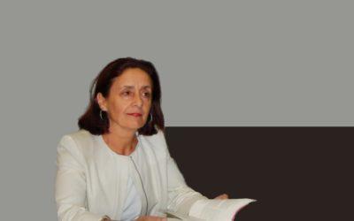 Mª Xesús López Escudeiro por Ana Santos