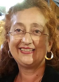Montse Sanmartín Rei