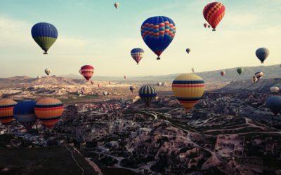Escapadas – Viaxe a Turquía por Manolo Gulias