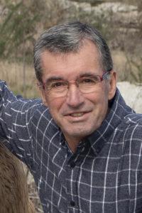 Luis Pereiro