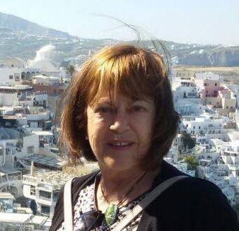 Isabel García Uría