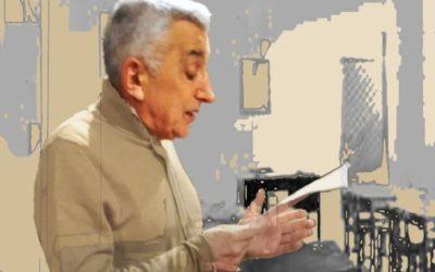 Domingos Antom Garcia Fernandes por Ana Santos