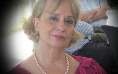 Mercedes Villarino Díaz-Jiménez por Ana Santos