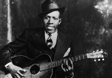 Robert Johnson: O músico que vendeu a súa alma ao demo por Pascasio Radberto