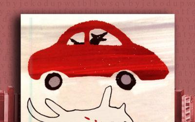 «El curioso incidente del perro a medianoche» por Charo