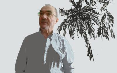 Xosé Manuel Gulías Márquez por Ana Santos