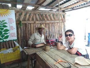Viaxe a Cuba 1ª parte por Sara Valenzuela