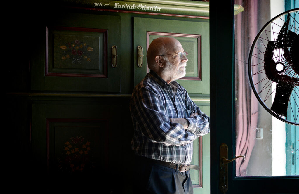 Fóisenos Arcadi Oliveres, un extraordinario axitador de conciencias por José Cerdeira