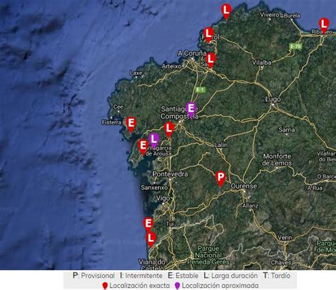 Os Campos de Concentración Franquistas en Galicia por Sara Valenzuela Viz