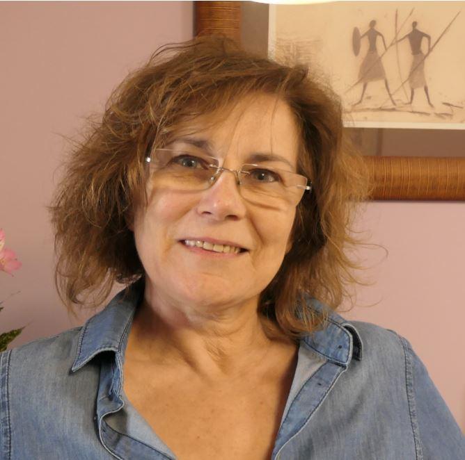 Ana Santos Solla