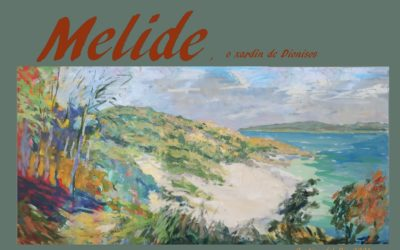 Illa de Ons: Melide por Isidro Cortizo del Río