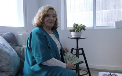 Ángeles Ruibal Argibay por Ana Santos – devellabella