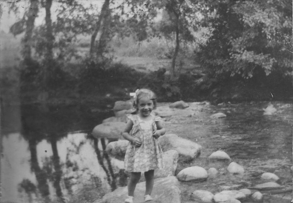Ángeles 1943