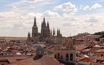 De Pontevedra a Pamplona por Manuel Gulías Márquez