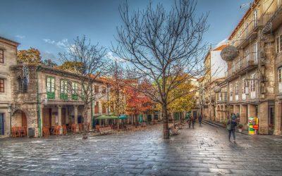 Un canto a Pontevedra por Marina Filgueira
