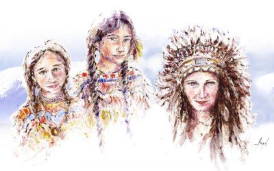 Una de indios… por Alex Vázquez-Palacios