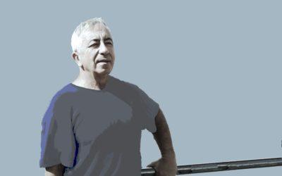 Jesús Gayoso Álvarez por Ana Santos – devellabella –
