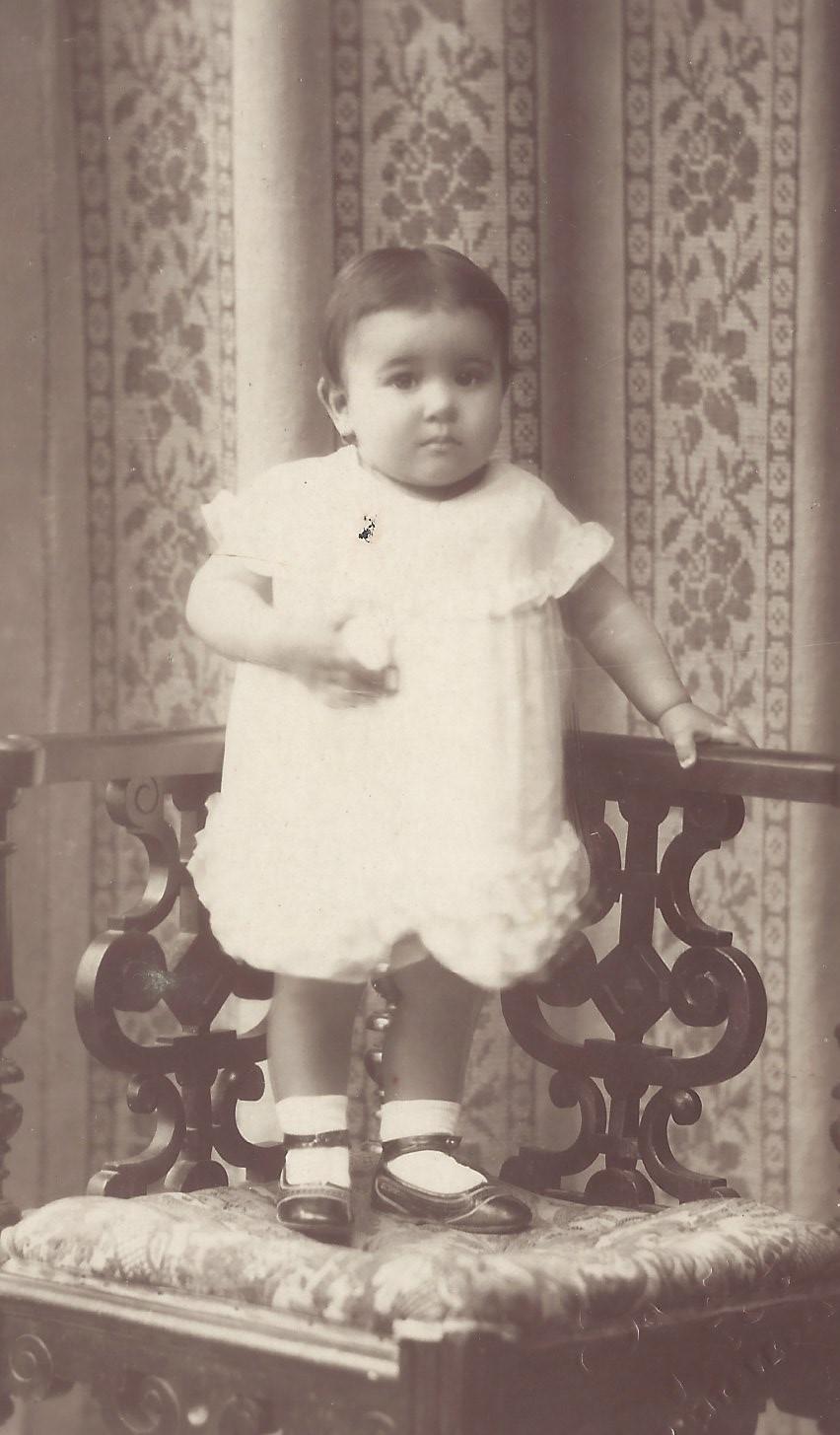Lolita 1931
