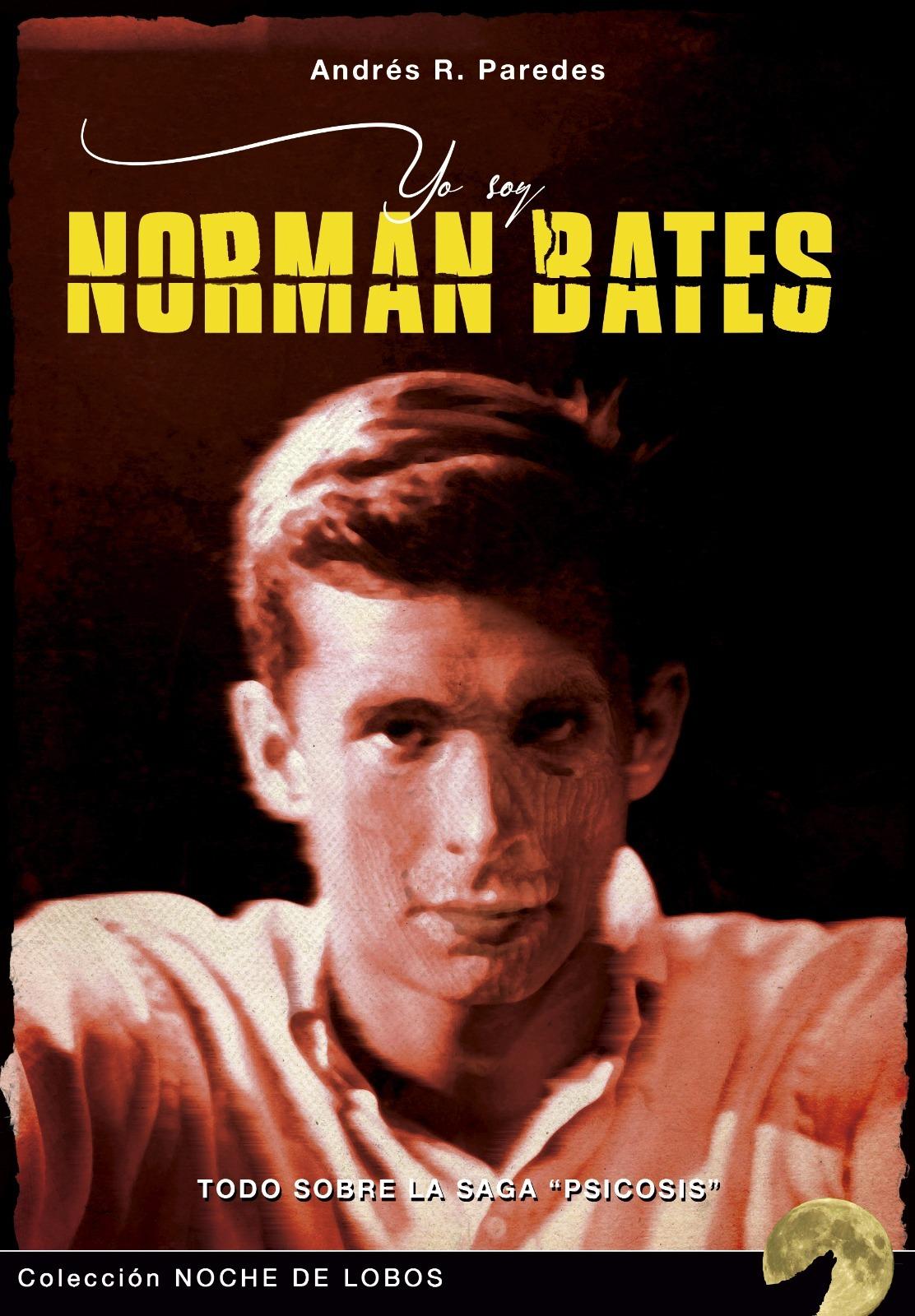 Yo soy Norman Bates