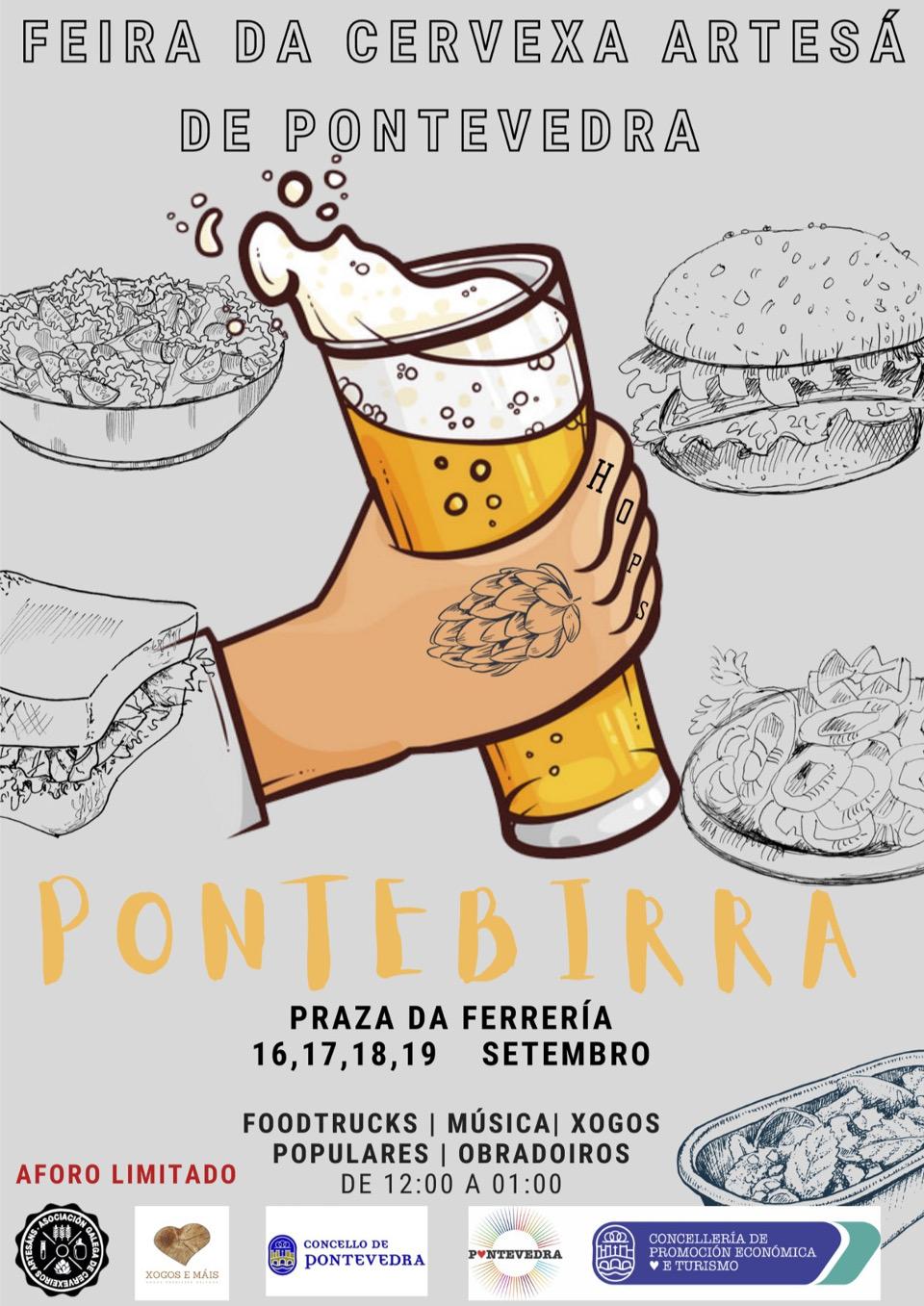 Pontebirra