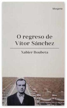 O regreso de Vitor Sanchez