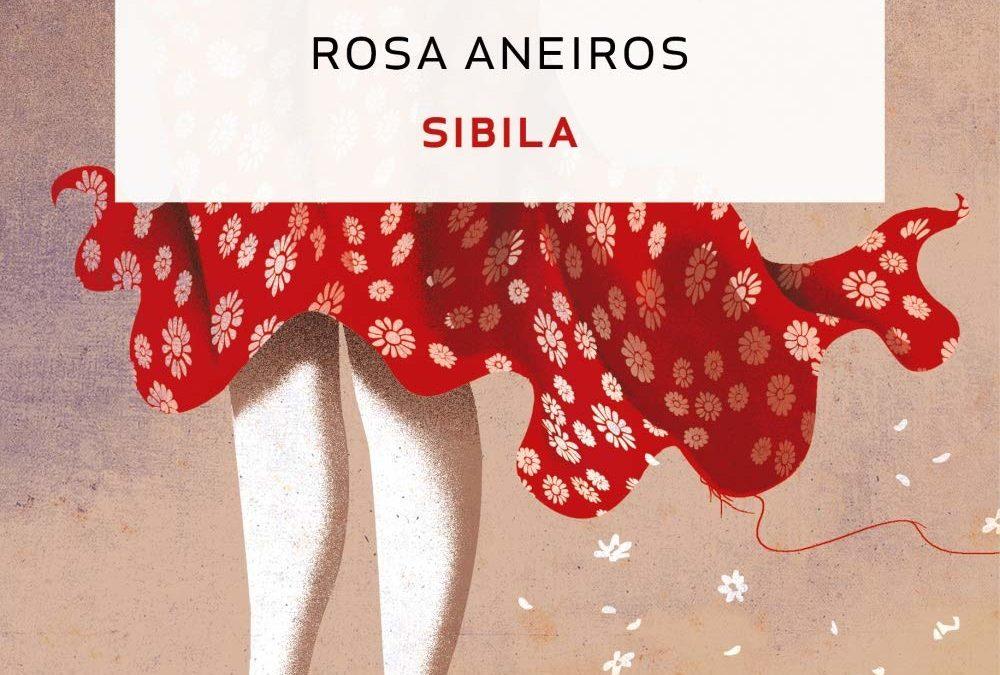 Sibila de Rosa Aneiros por Charo Valcárcel