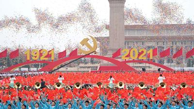 Un siglo de Historia: Chinapor Juanjo Guirado